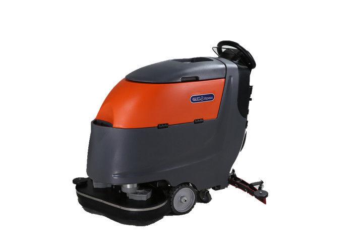Hardwood Floor Cleaning Machines