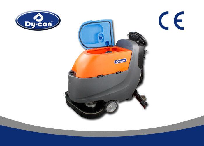 Dycon ISSA member Manufacturer Floor Cleaner Floor Scrubber Dryer